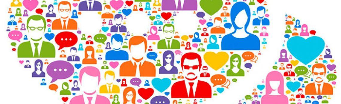A mudança de Paradigma na Comunicação