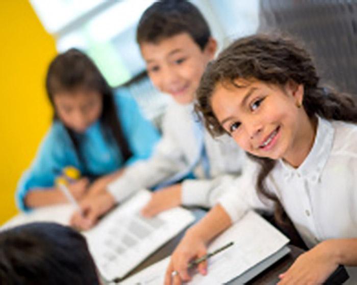 Pequenos líderes: novo método quer 'criar alunos para vida'
