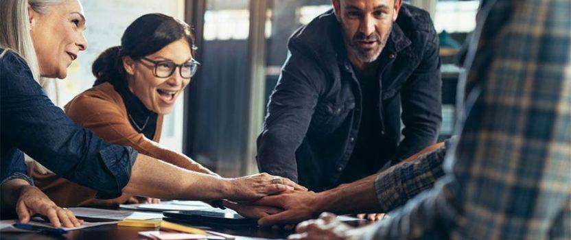 3 maneiras de realmente motivar sua equipe