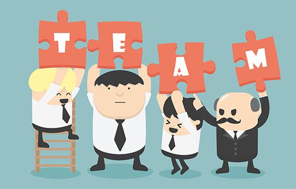 Três maneiras de realmente motivar sua equipe