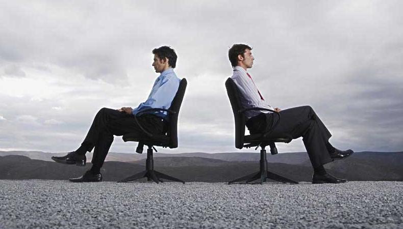 Desencoraje o comportamento passivo-agressivo na sua equipe