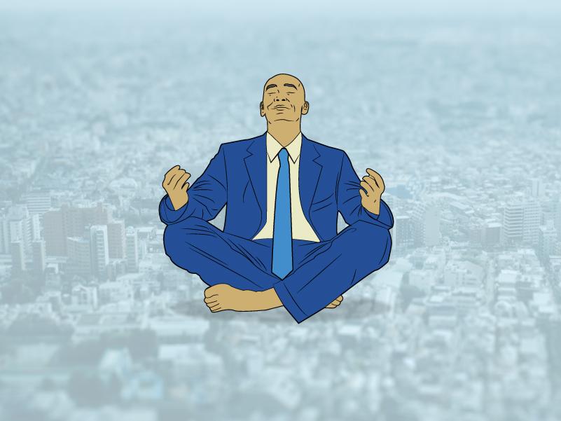 4 técnicas essenciais para manter a calma em situações de estresse