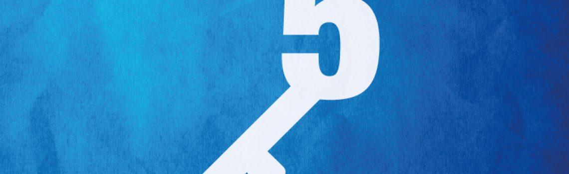 Os cinco elementos-chave do acordo de desempenho