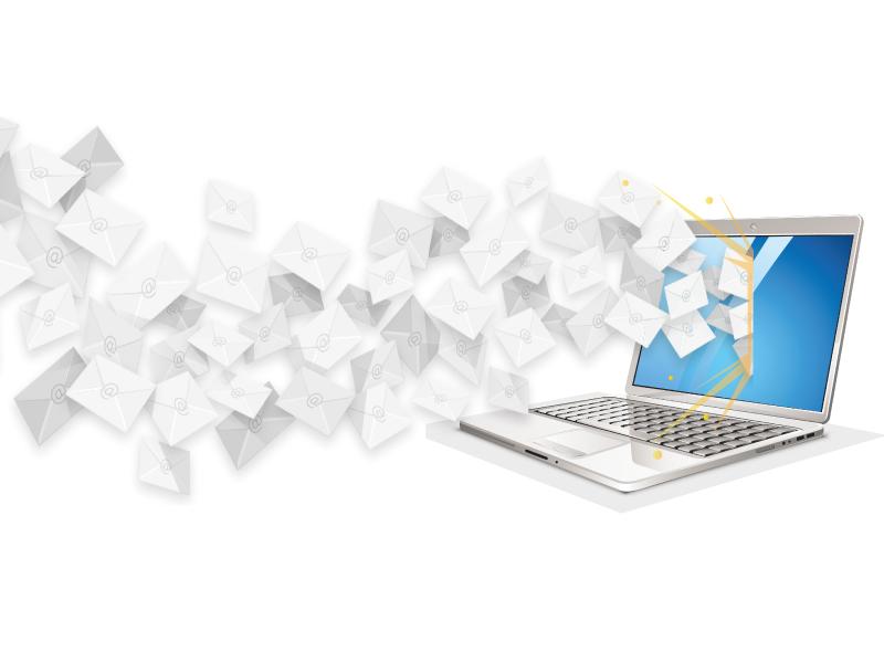Detox da caixa de entrada: Uma ajuda para quem está atolado de e-mails