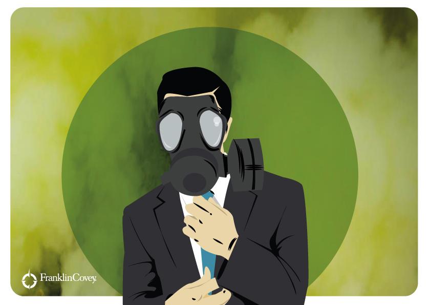 O que torna uma empresa tóxica?