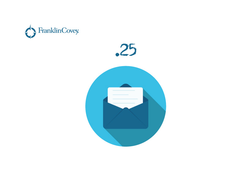 Os 25 protocolos de e-mail mais importantes