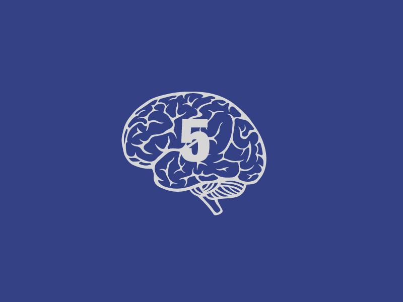 Os 5 impulsionadores da energia física e mental