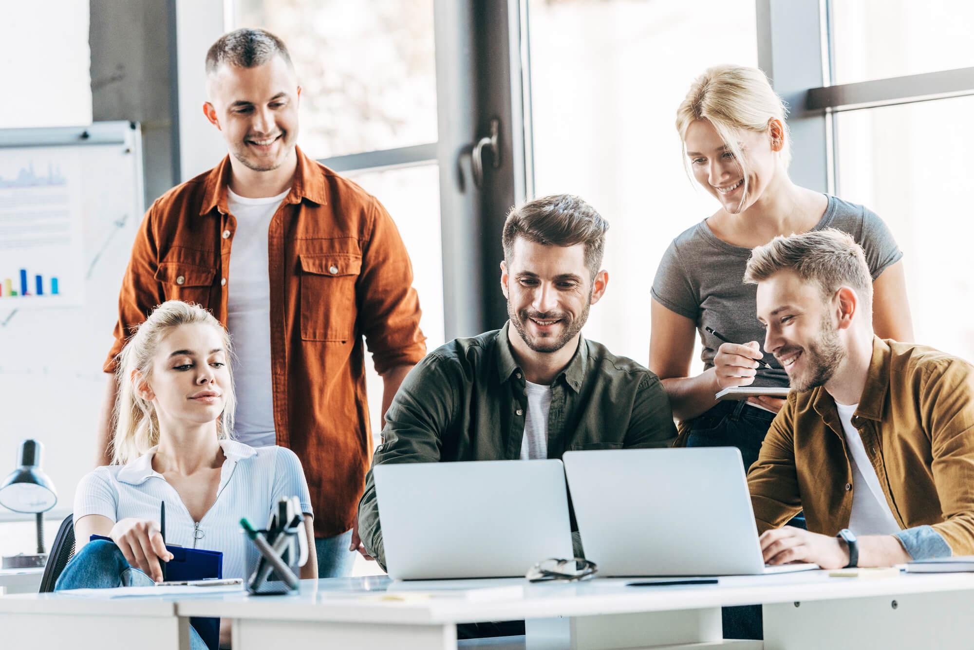 Entenda como melhorar a gestão de pessoas em pequenas e médias empresas
