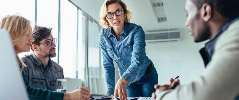 RH estratégico: saiba sua importância, impacto e papel nas empresas