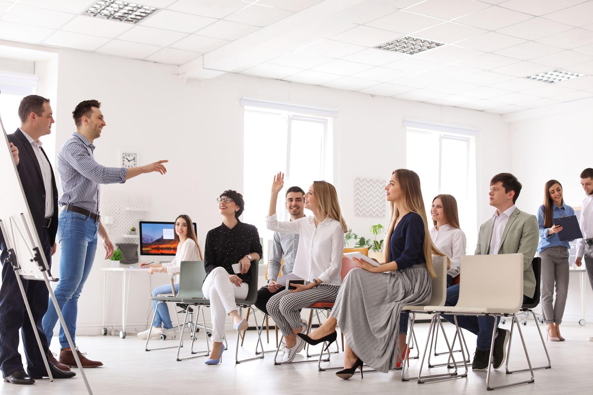 Treinamento personalizado: conheça os benefícios e quando utilizar