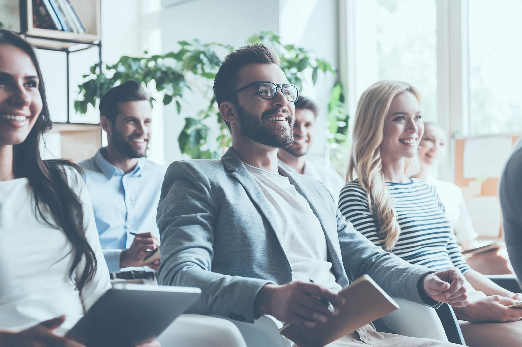 6 vantagens do treinamento de liderança para PMEs