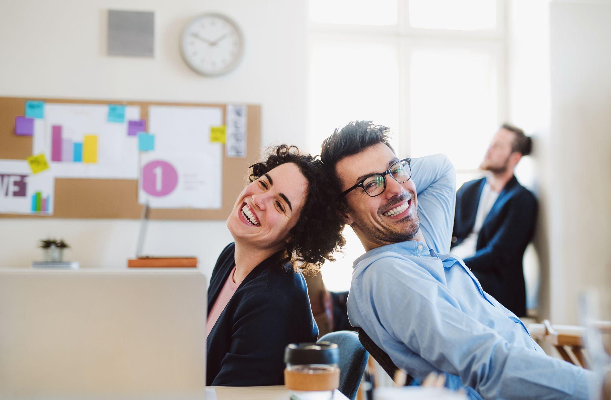 7 formas de melhorar sua produtividade e da empresa