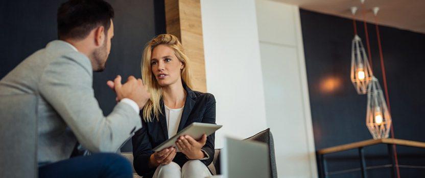 Saiba como uma consultoria de negócios auxilia na otimização de processos de RH