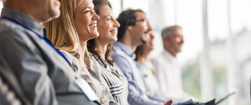 O papel da consultoria e treinamento para aplicar mudanças na empresa