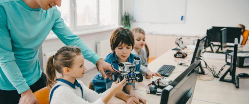 Liderança nas salas de aula: O Líder em Mim