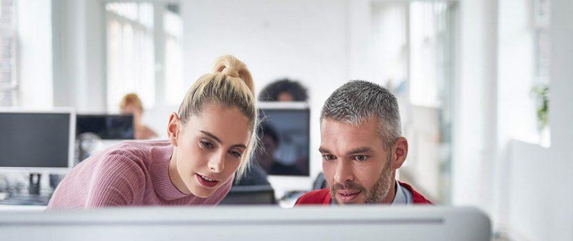 Conheça 6 benefícios de um sistema de RH para sua empresa