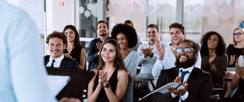 Treinamento in company: entenda o que é e como funciona