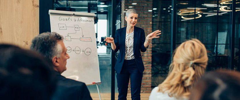 5 dicas matadoras de como desenvolver líderes vencedores