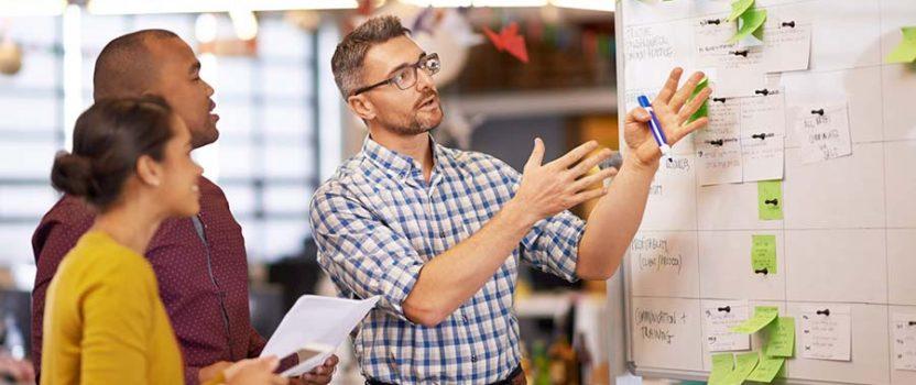 Saiba o que é a inovação organizacional e como aplicá-la