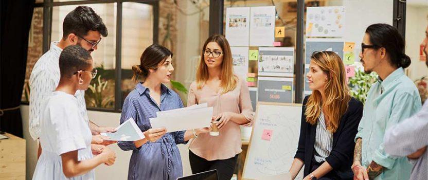 6 passos para mudar a cultura organizacional da sua empresa