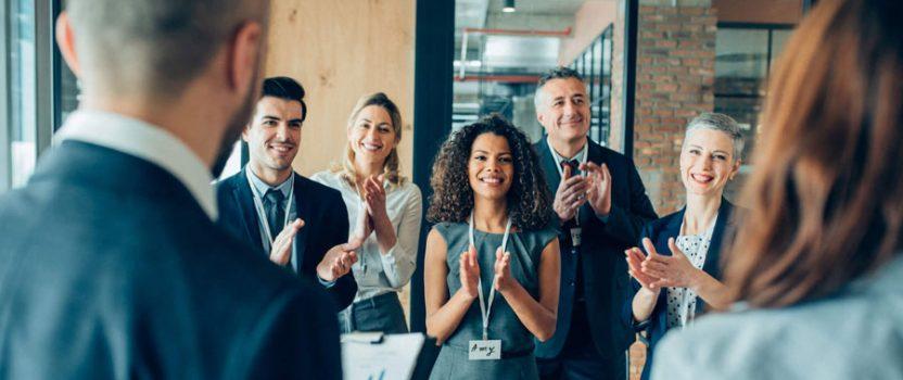 Programa de incentivo: saiba como ele pode contribuir para a sua equipe