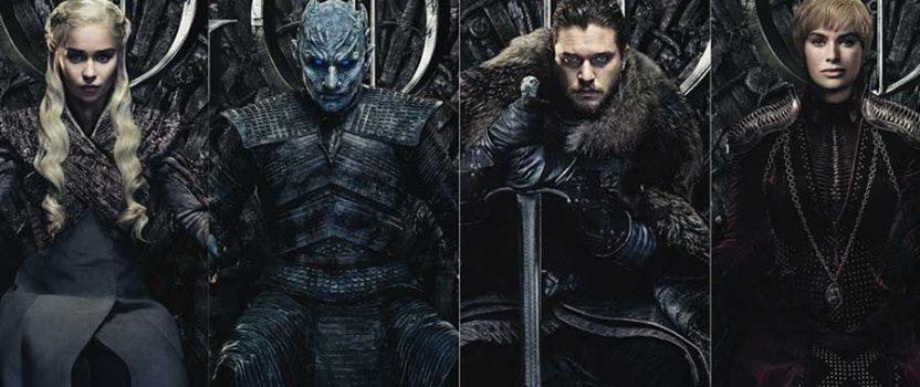 O que Game of Thrones pode nos mostrar sobre liderança?