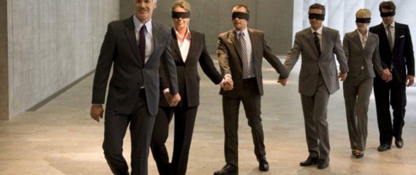 As 16 dicas de como liderar grandes equipes