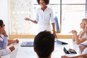 9 passos para melhorar o seu desempenho como gestor de pessoas