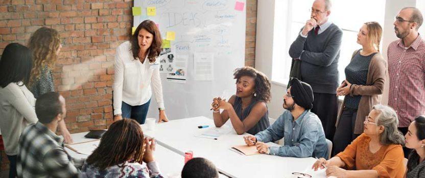O que é gestão empresarial, e qual a sua importância?