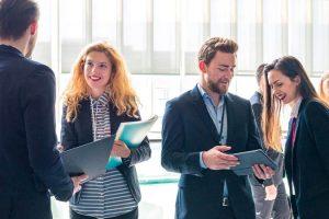 6 motivos pelos quais sua empresa deve estar em eventos de RH