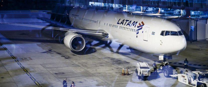 LATAM Airlines: como a FranklinCovey ajudou a empresa a melhorar a pontualidade