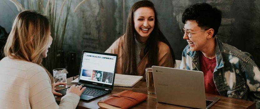 Como FranklinCovey pode ajuda a sua empresa a aumentar a produtividade dos colaboradores?