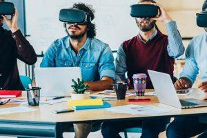 8 motivos para utilizar a inovação tecnológica ao favor da sua organização