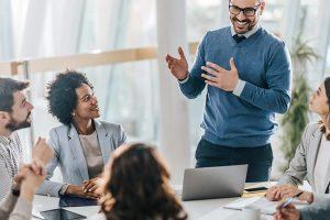 Líder x chefe: qual o melhor para a sua empresa?