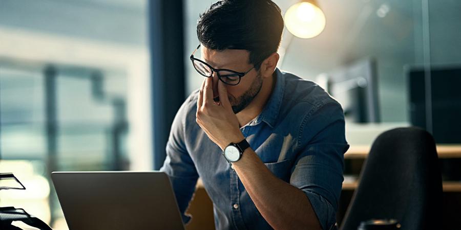 Afinal, quais os perigos do estresse no trabalho?