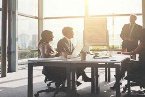 4 atributos fundamentais de uma equipe altamente eficaz