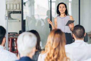 4 passos para se tornar uma liderança inspiradora!