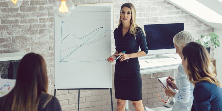 Em quais momentos a liderança situacional é importante?