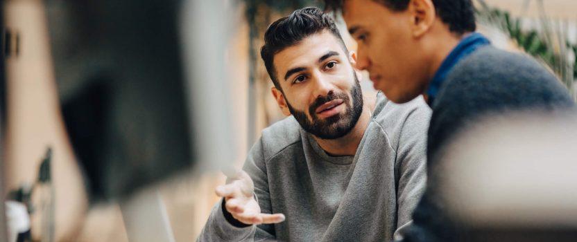 Como pedir feedback para um liderado? Confira sua importância