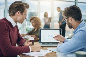 Qual a importância dos KPIs para sua equipe?