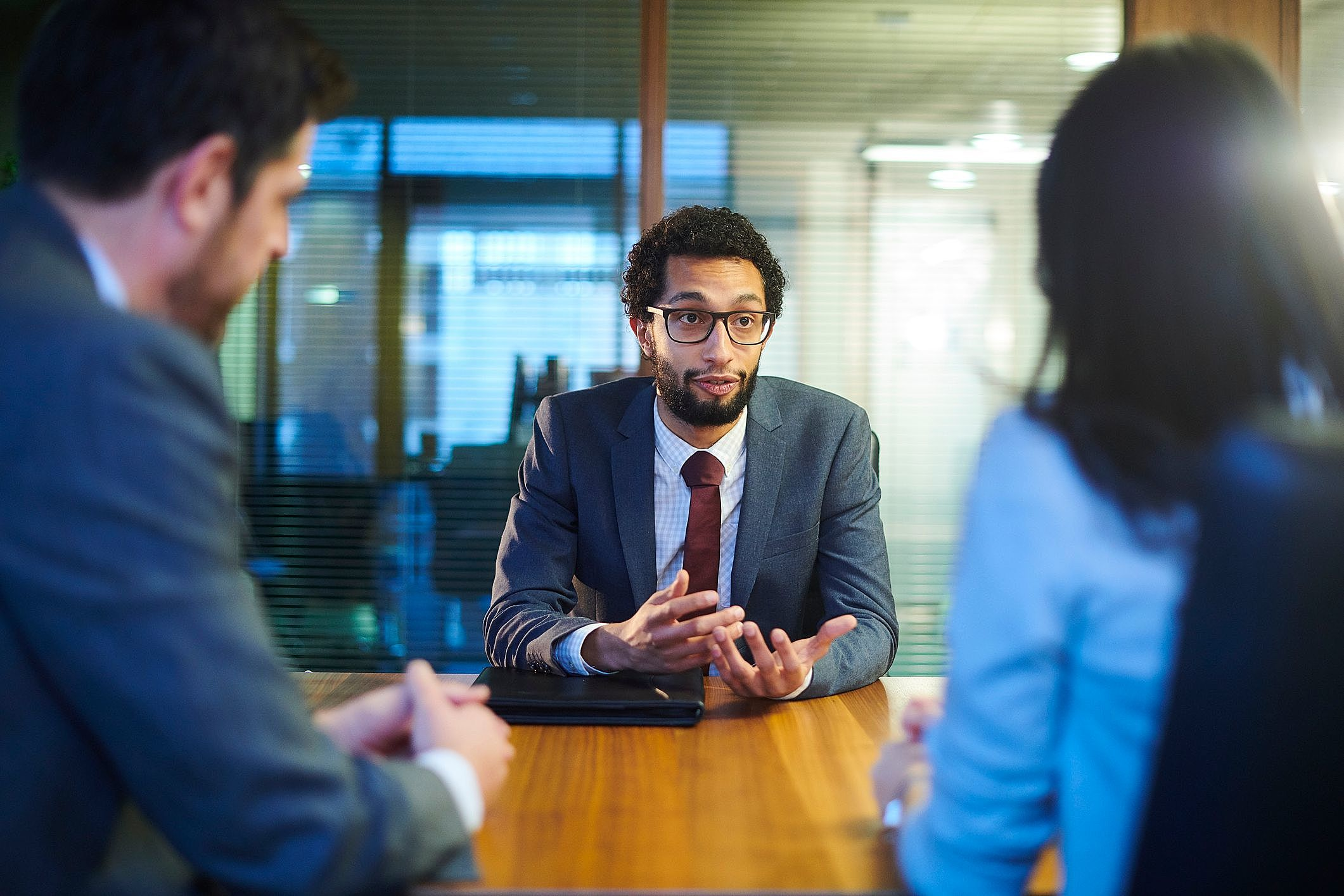 O que é executive research? Entenda quais são as vantagens