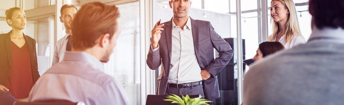 Entenda a relação entre liderança e cultura organizacional