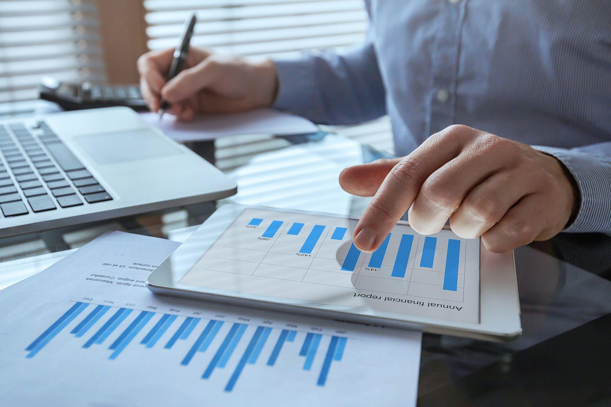 Indicadores de vendas: saiba como utilizá-los para melhorar a performance